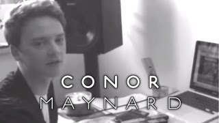 Conor Maynard Vegas Girl Intro.....