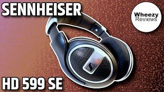 Sennheiser HD 599 Special Edition