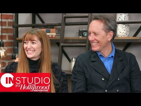 Richard E. Grant & Marielle Heller Talk 'Can You Ever Forgive Me?' & Melissa McCarthy | In Studio Mp3