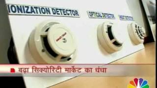 Security business after mumbai attack