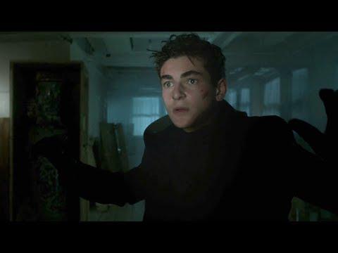 Aftermath: Bruce Wayne Develops Into The Dark Knight | Season 4 | GOTHAM