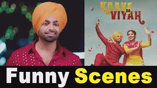 Kaake Da Viyah II Official Trailer II Jordan Sandhu II Himanshi Khurana II Latest Punjabi Movie 2019