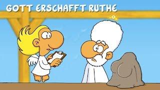 """Ruthe.de - Gott """"Tourintro 2016"""""""