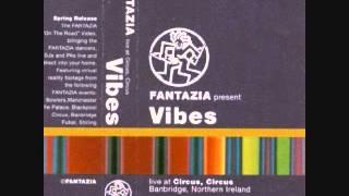 Dj Vibes - At Fantazia - Circus, Circus Banbridge, 1994