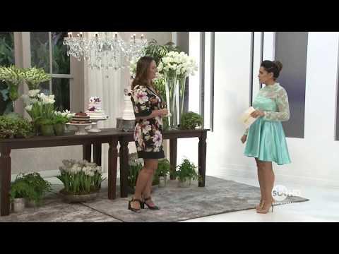 Cerimonialista fala sobre organização de festa de casamento | SBT & Você