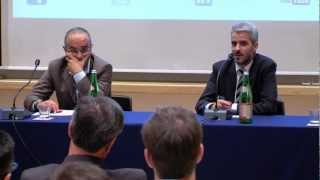 Educational Clinic on Islamic Funds Business (Part 4 of 11)