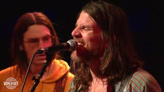 """Jonathan Wilson - """"Over the Midnight"""" (Recorded Live for World Cafe)"""