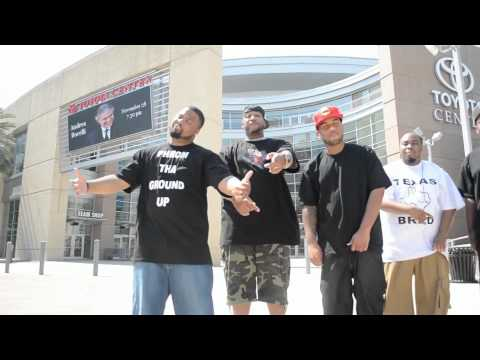 Tha PHounDation - Phrom Tha South [Unsigned Artist]