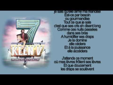 keen'v  - le jour se leve (officiel video lyrics )