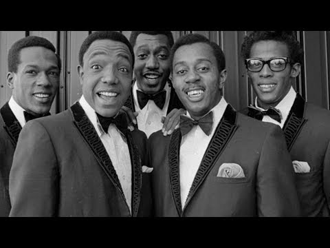 The Temptations - Just My Imagination (Running Away with Me) HD