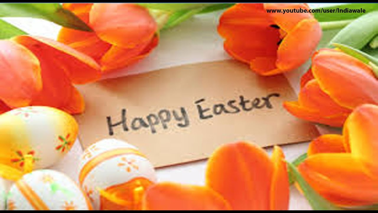 Happy Easter 2016 Best Wishes Greetings Sms Whatsapp Messages 4