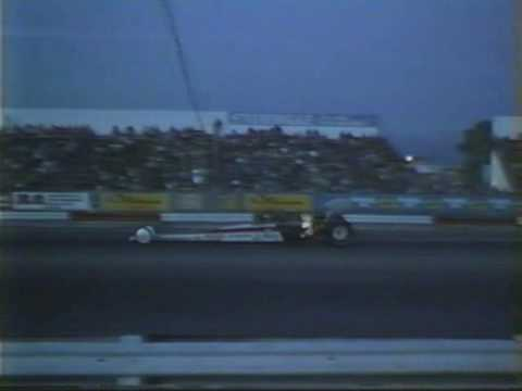 Billy Williams and Richard Oggs TF/D at OCIR 3-14-1981