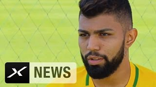 Gabriel Barbosa: Olympia-Sieg brasilianischer