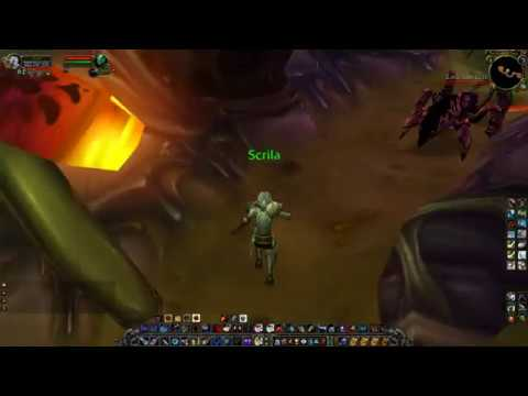 The Writhing Deep WoW Classic Quest