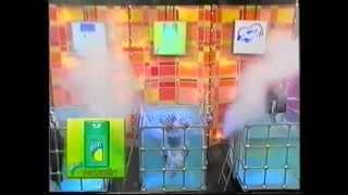 Thai TV Show dunk tank 3