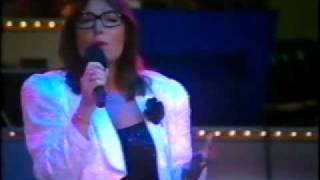 Nana Mouskouri - Waarheen warvoor & Alelluia in concert