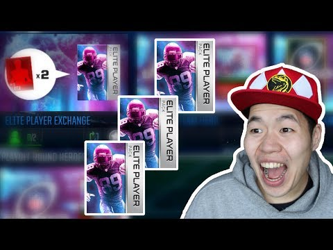 20 x Elite Player Exchange Pack Opening - So many 90+ Pulls - Is it Worth it?