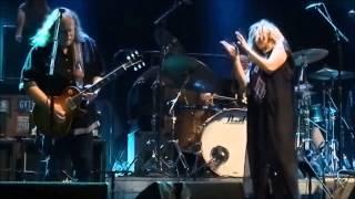 Gov't Mule w/ Grace Potter - Lockn' 2013- Dear Prudence