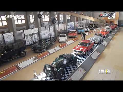 MUSEO JEDIMAR EN SANTIAGO DE CHILE     AUTOPISTA TV