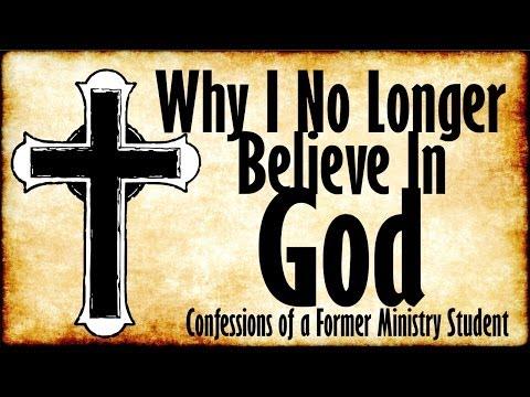 Why I No Longer Believe In God (Documentary) Full Movie
