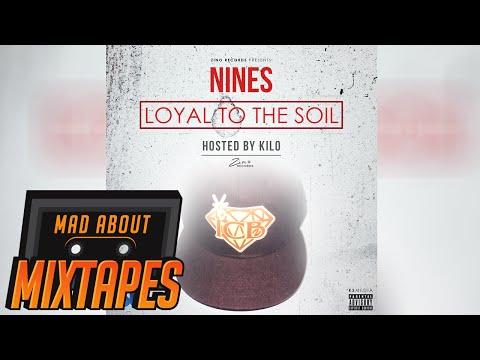 Nines - Lick Shots ft. Fatz, J-Man & Youngs Teflon [Loyal To The Soil] | MadAboutMixtapes