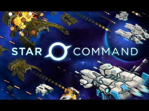 Star Command Angry Review