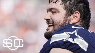 Cowboys' Zack Martin Could Be Richest Guard In NFL History | SportsCenter | ESPN