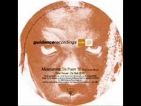 Mutabaruka - Dis Poem '99   (African blues vox mix)