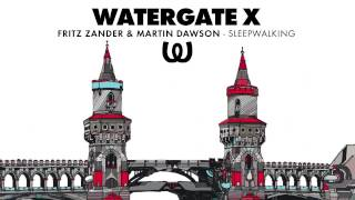 Fritz Zander & Martin Dawson - Sleepwalking