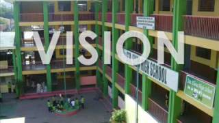 Sta. Elena High School - Mission and Vision