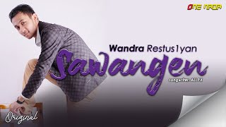 Video Wandra - Sawangen (Official Music Video) download MP3, 3GP, MP4, WEBM, AVI, FLV Juli 2018