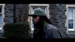 King Aggi - Who I Am (Music Video) @QKROYALTY #SIMZCITYTV