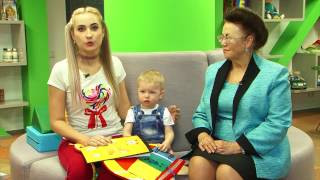 Мама Даша. Питание ребёнка с аллергией