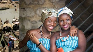 Burkina Faso Folk music