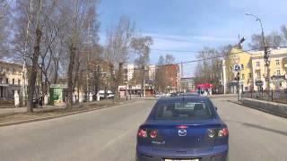 Автобусный маршрут №6, г  Екатеринбург