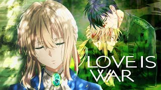 Love Is War - AMV ~「Anime MV」