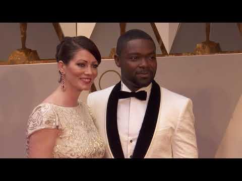 90th Academy Awards The Oscars / 89th Awards Red Carpet 2