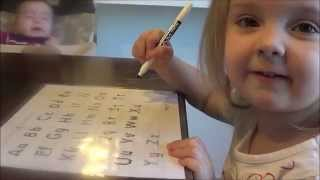 how we homeschool prek 3 years old what we use and routine