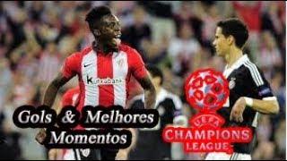 Liverpool vs Estrela Vermelha - Liga Dos Campeões - Gols & Melhores Momentos