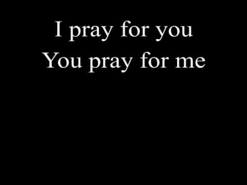 I Need You To Survive (lyrics) - Hezekiah Walker & LFC