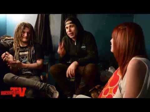Video Interview with Islander vocalist Mikey Carvajal and guitarist J.R. Bareis [Feb 5th, 2015]