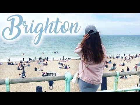 VIDEOWSPOMNIENIE 💙 BRIGHTON
