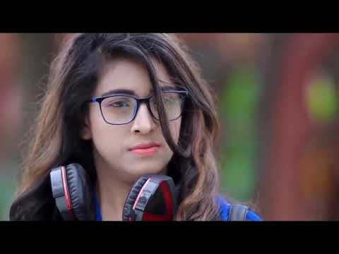 Mere Rashke Qamar   Female Version   Neha Kakkar   Sonu Kakkar   New Romantic Cover Song 2017