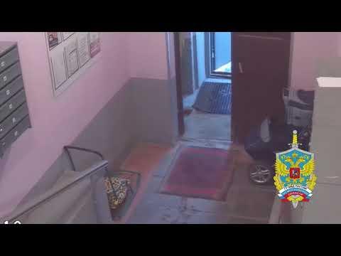 Полицейскими МУ МВД России «Одинцовское» задержан таксист, подозреваемый в мошенничестве