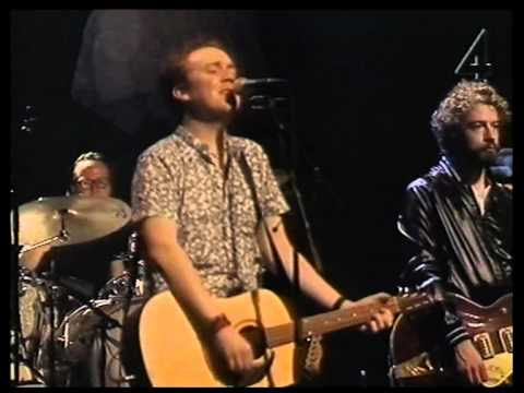 Lars Winnerbäck - TV4-konsert - Cirkus - 2001-05-06