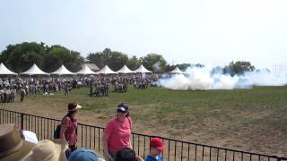 Bull Run/Manassas Reenactment