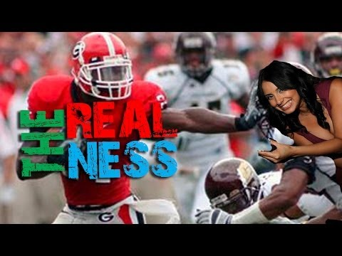 THE REALNESS: Laura Stylez gets played