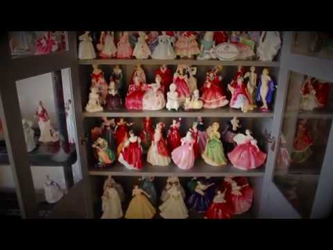 Royal Doulton Figurines Summer Season at William Cross