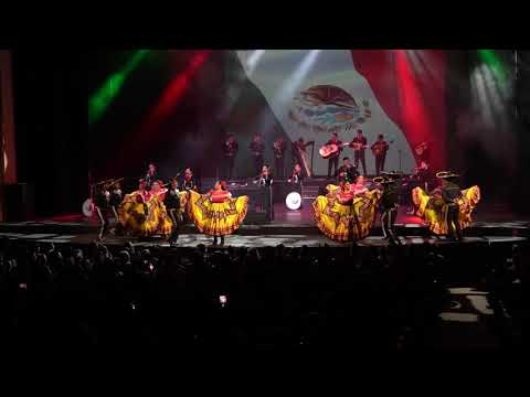 MDA Nebraska and Mariachi Herencia De Mexico Perform La Negra