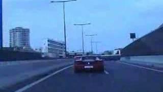 フェラーリ 爆走 Ferrari thumbnail